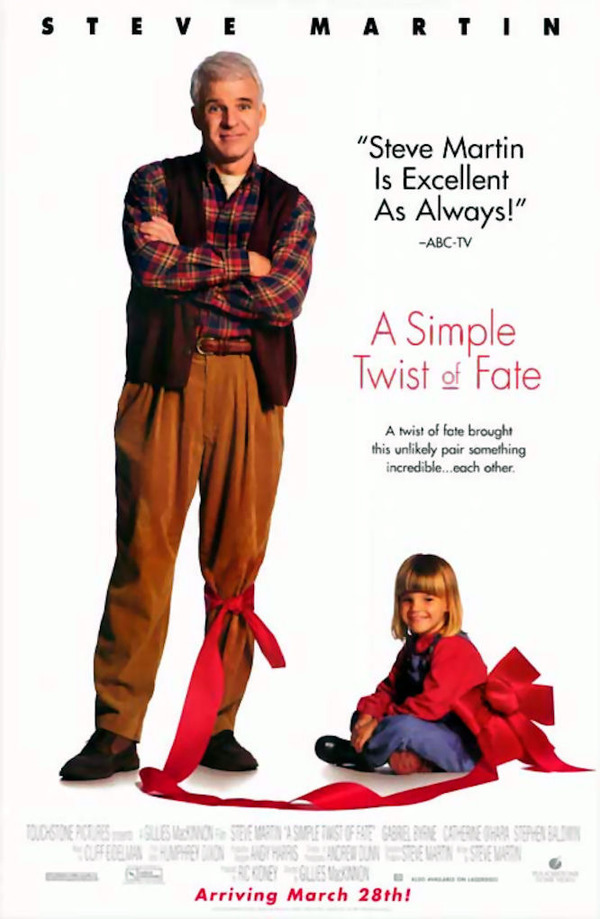 A Simple Twist of Fate online