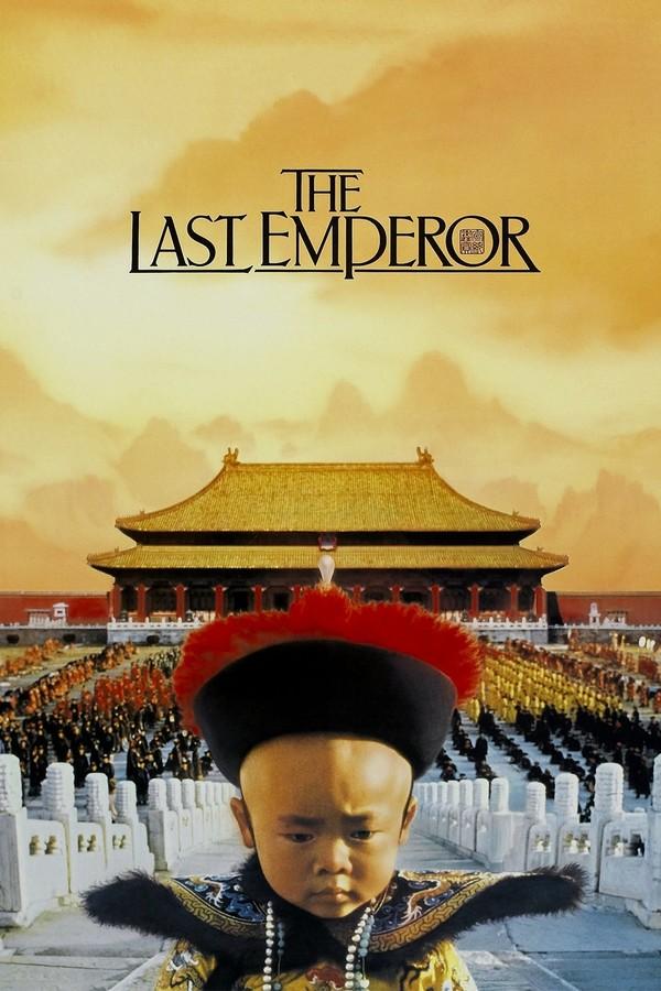 Poslední císař online