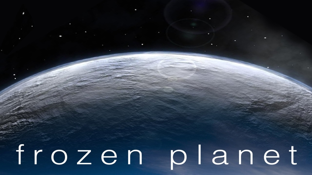 Frozen Planet online
