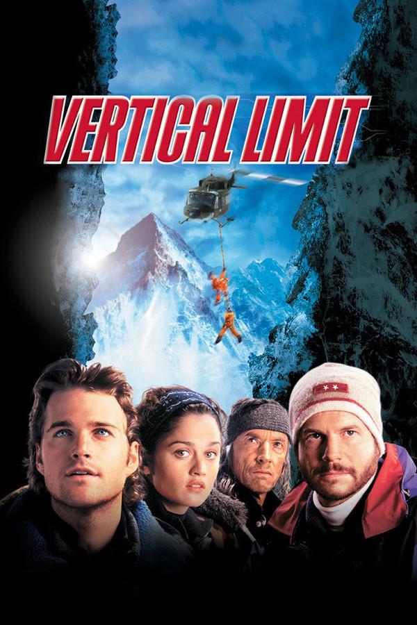 Vertical Limit - Tržby a návštěvnost