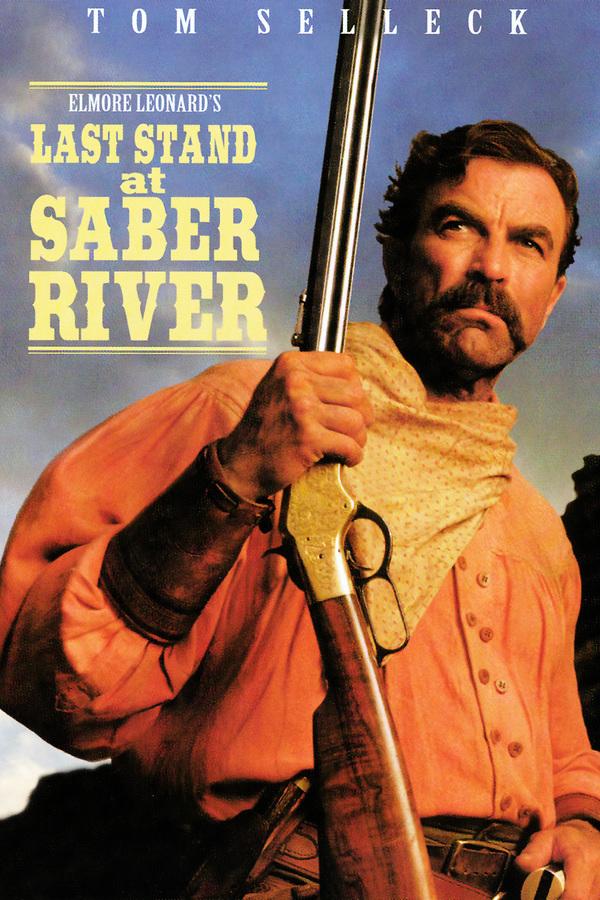 Last Stand at Saber River online
