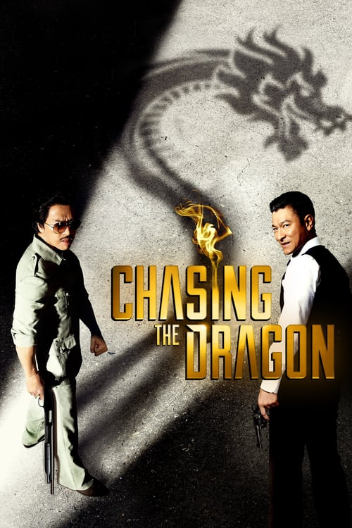 Chasing the Dragon online