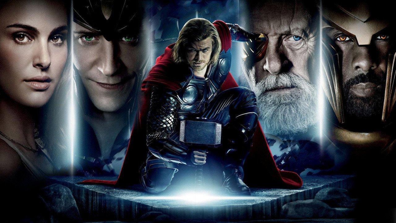 Thor - Tržby a návštěvnost