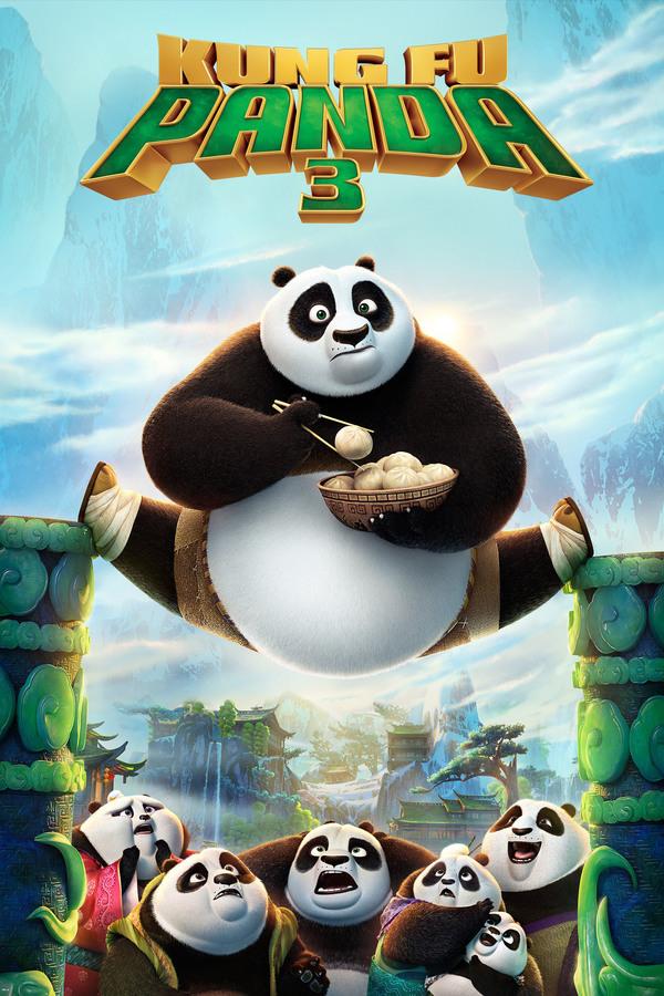 Kung Fu Panda 3 - Tržby a návštěvnost