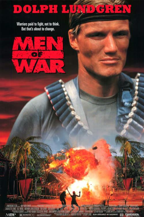 Men of War online