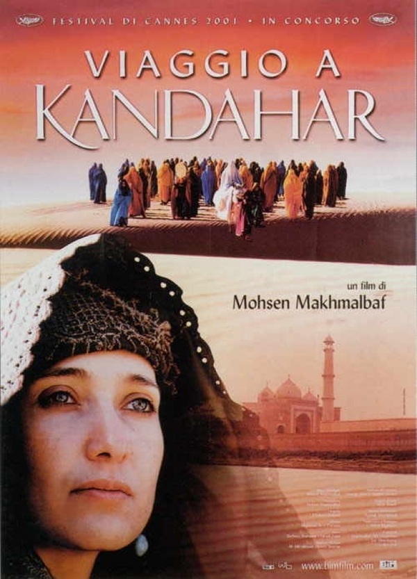 Kandahár online