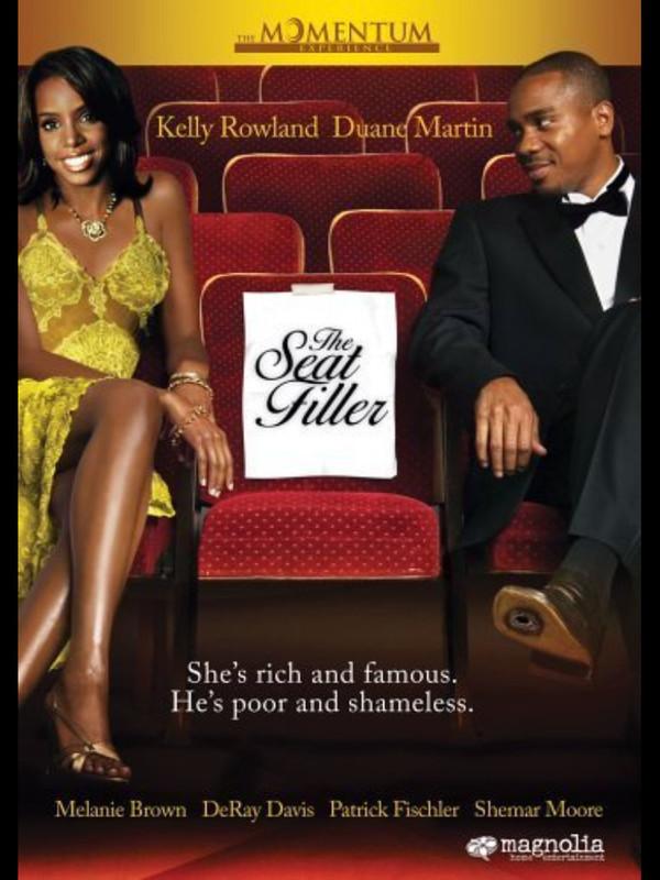 The Seat Filler online