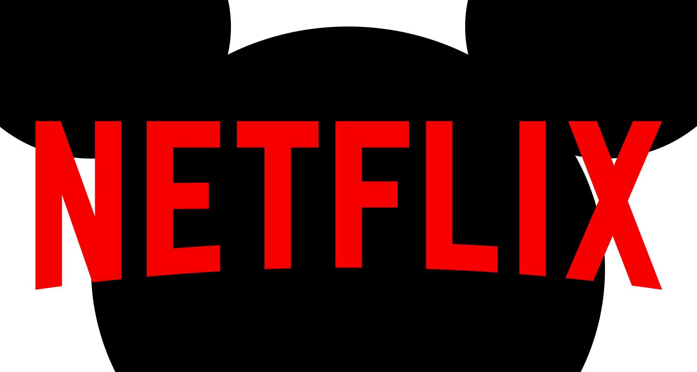 Disney stáhne svojí nabídku z Netflixu a spustí vlastní službu!