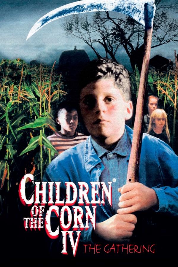 Kukuřičné děti IV online