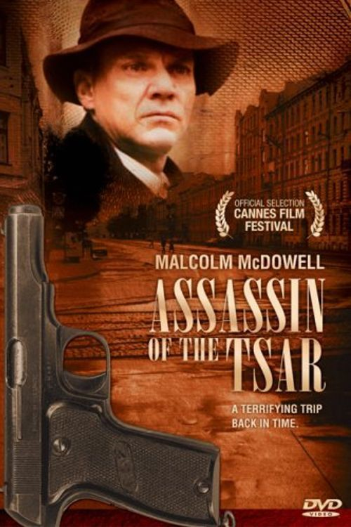 Assassin of the Tsar online