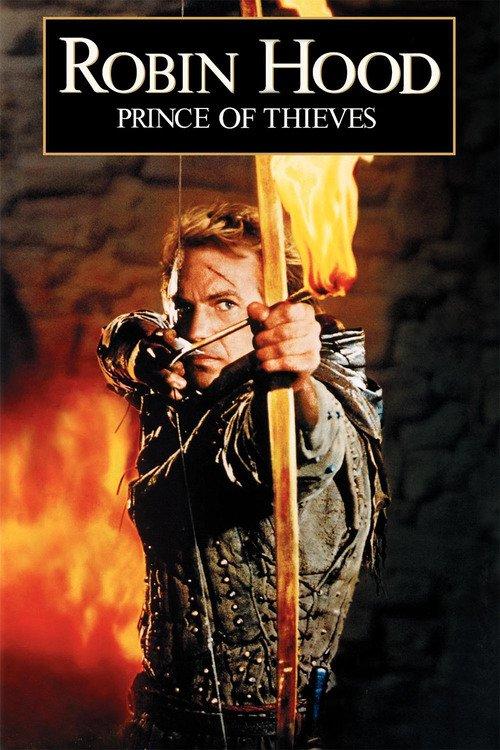 Robin Hood: Král zbojníků online