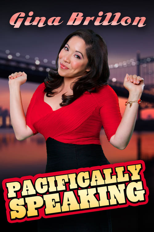 Gina Brillon: Pacifically Speaking online
