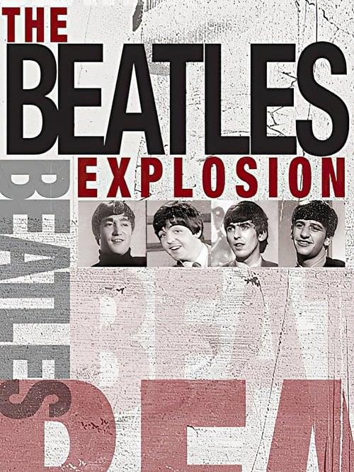 Beatles: Velký začátek online