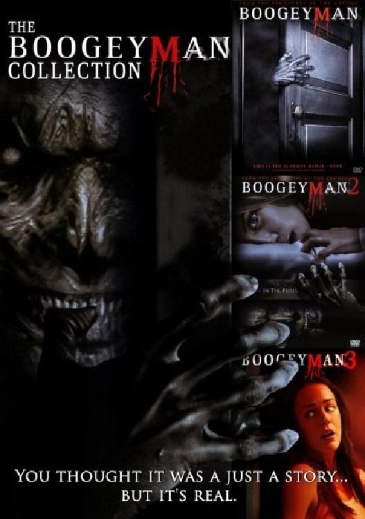 Boogeyman 3 online