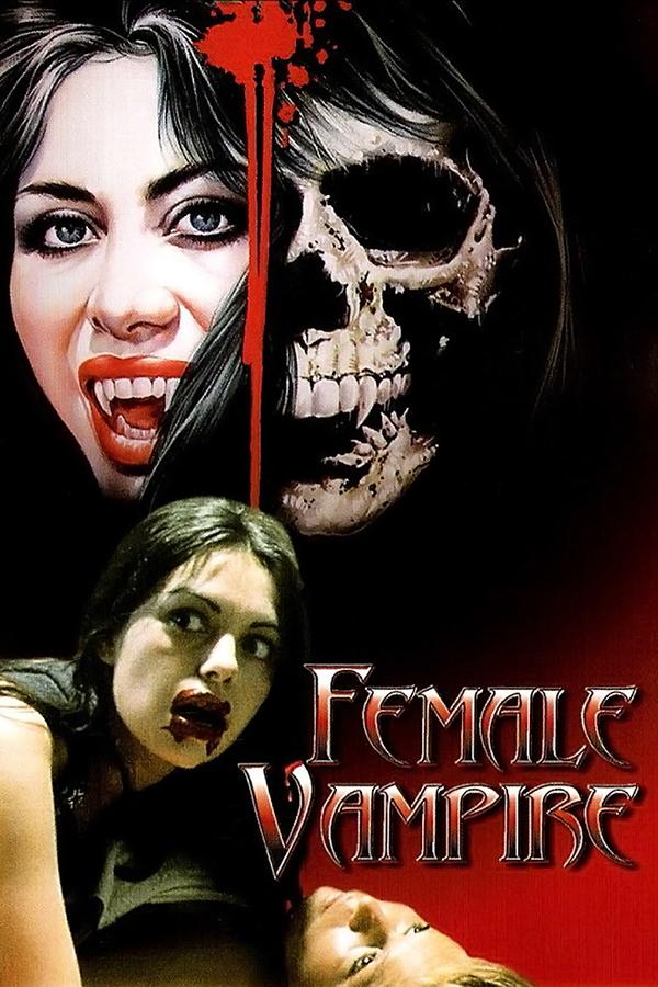 Female Vampire online