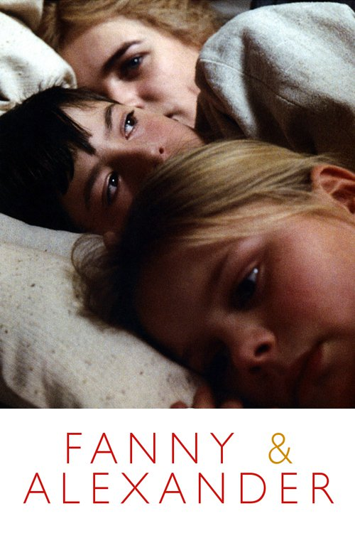 Fanny a Alexandr online