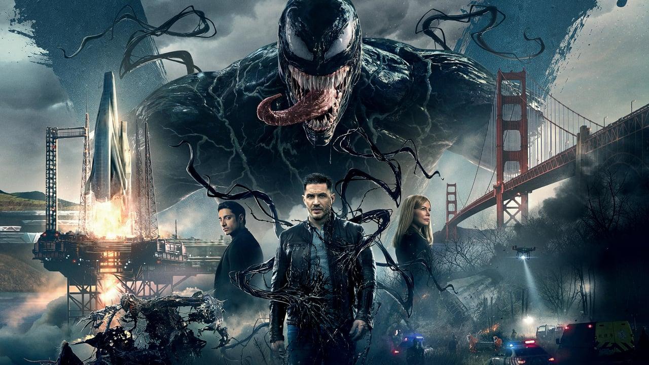 Venom - Tržby a návštěvnost