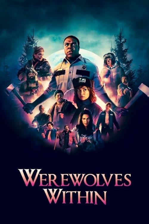 Werewolves Within online