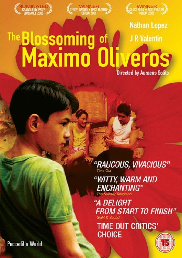 The Blossoming of Maximo Oliveros online