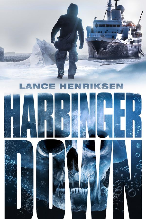Harbinger Down online