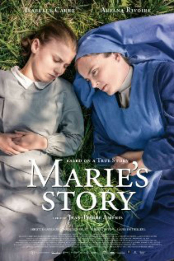 Příběh Marie online