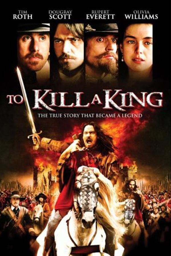 Zabijte krále online