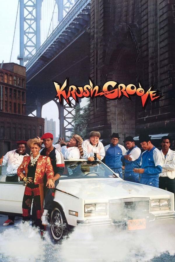 Krush Groove online