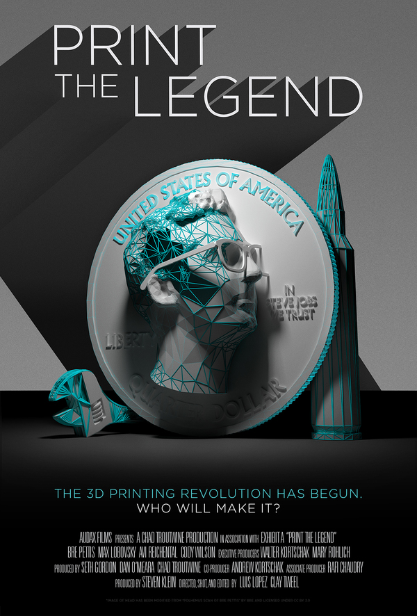 Print the Legend online