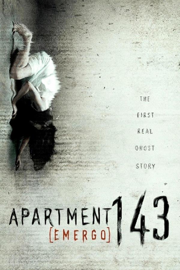 Apartment 143 online