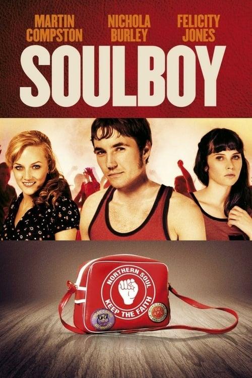 SoulBoy online