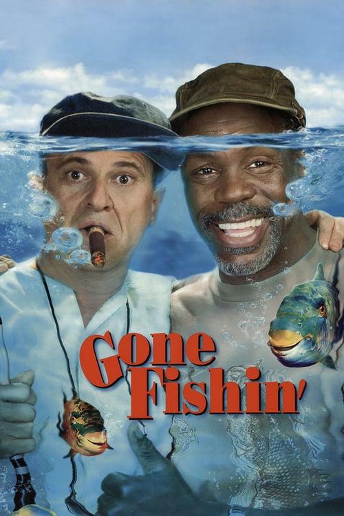 Gone Fishin' online