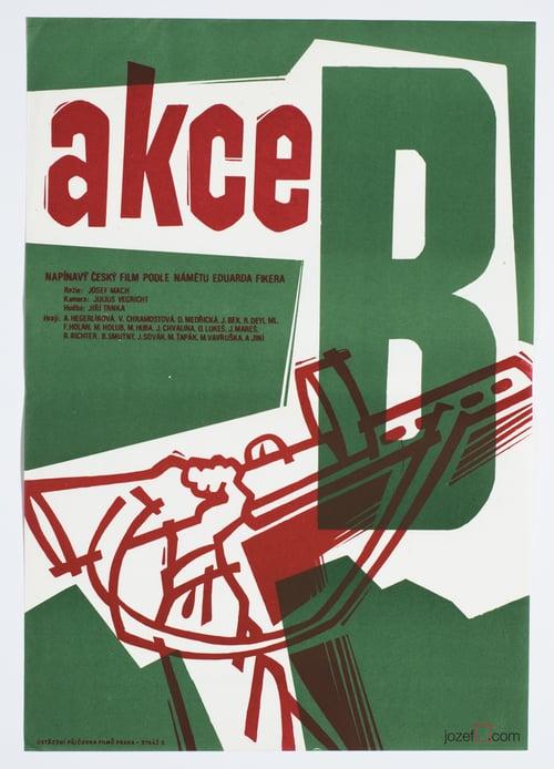 Akce B online
