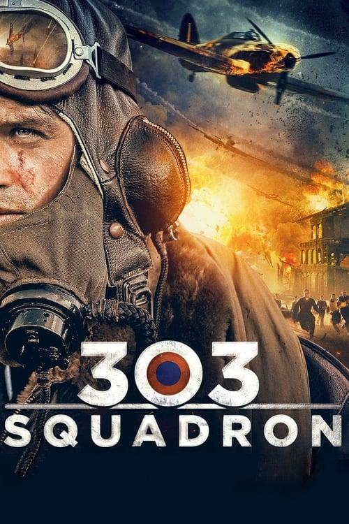Dywizjon 303. Historia prawdziwa online