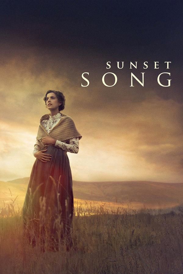 Píseň západu slunce online