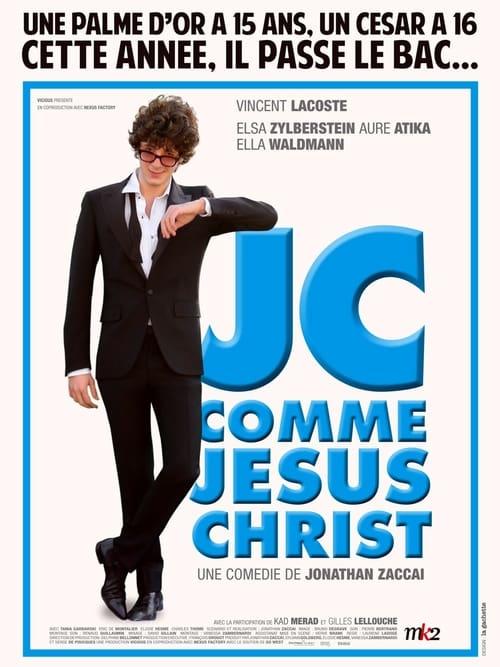 JC Comme Jésus Christ online