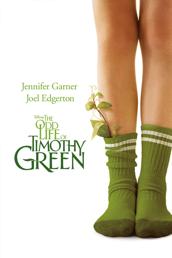 The Odd Life of Timothy Green online