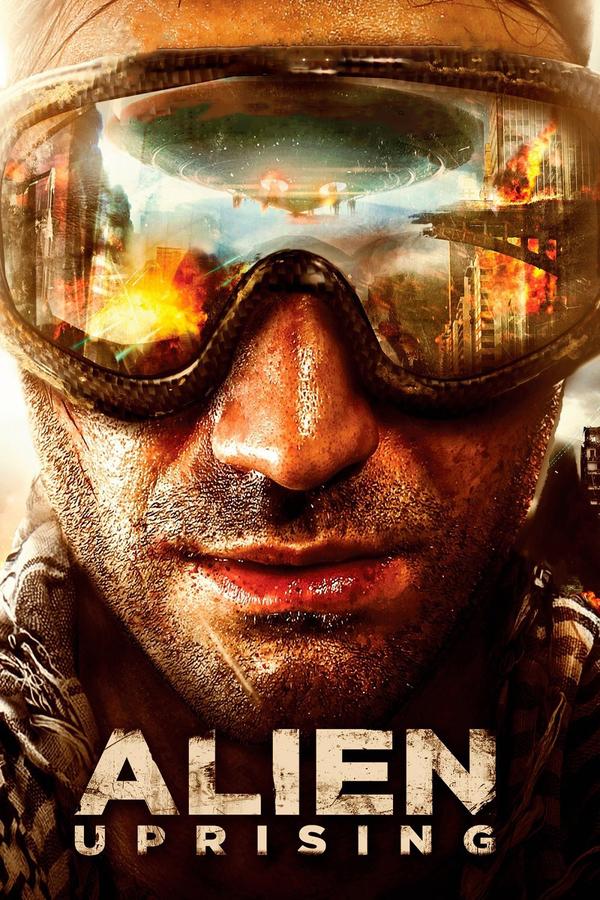 Alien Uprising online