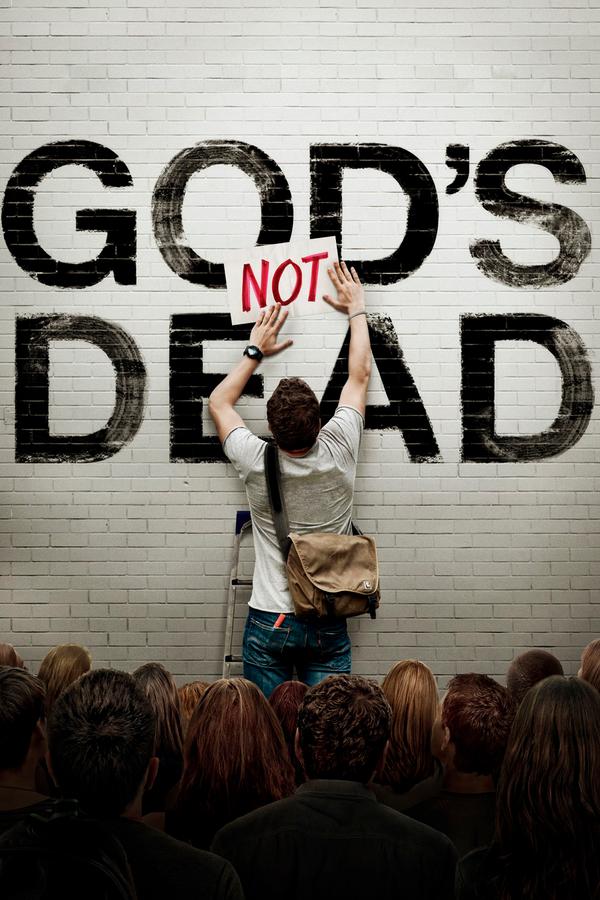 God's Not Dead online