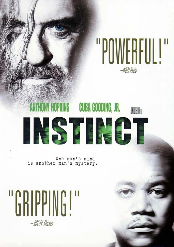 Instinkt online