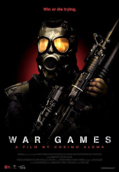 War Games: At the End of the Day online