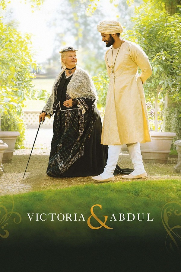 Viktorie a Abdul online