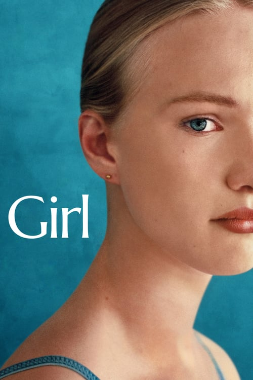 Dívka online
