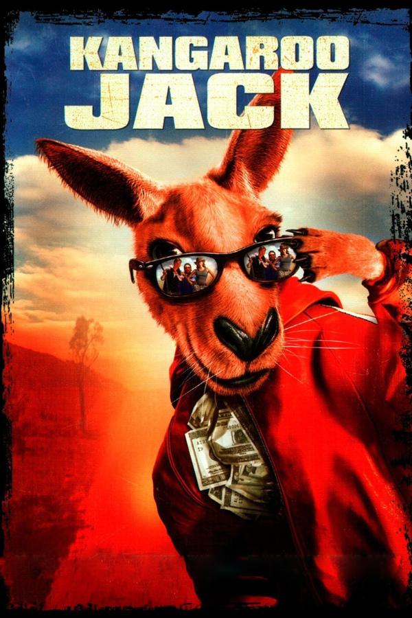 Klokan Jack online