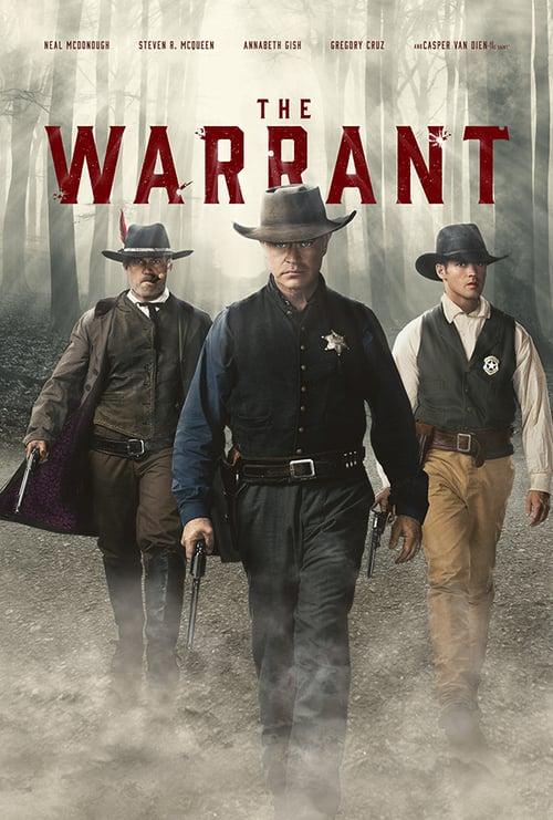 The Warrant online