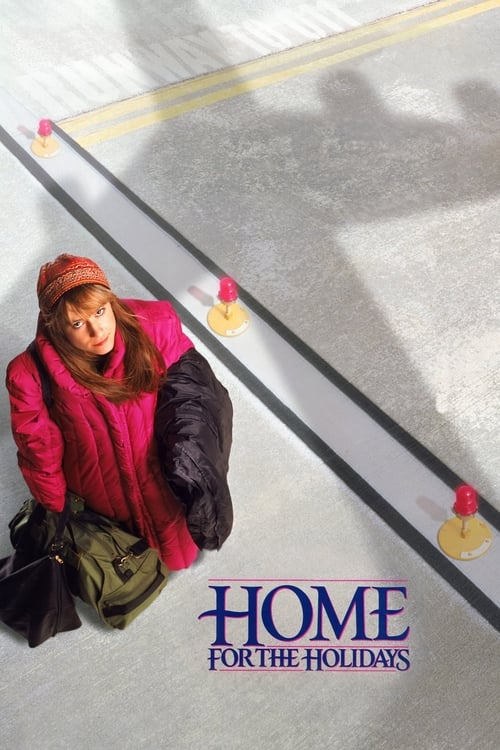 Home for the Holidays online