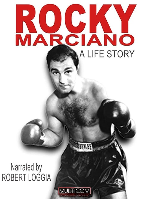 Rocky Marciano: A Life Story online
