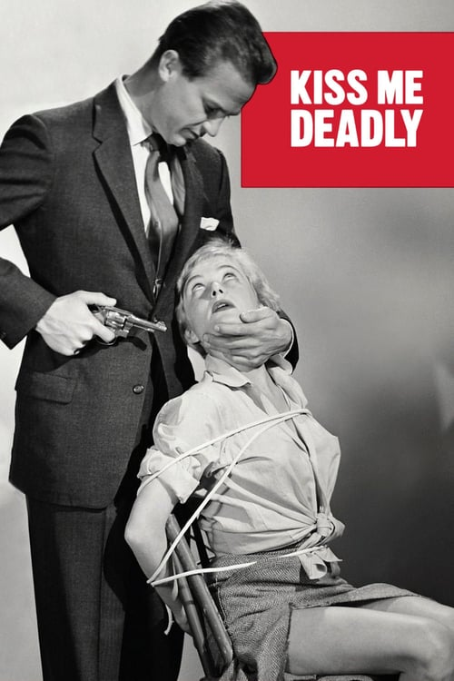 Kiss Me Deadly online