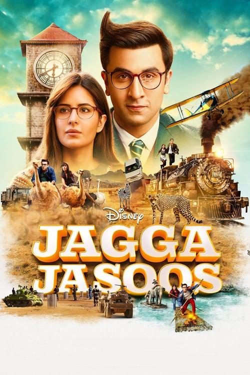 Jagga Jasoos online