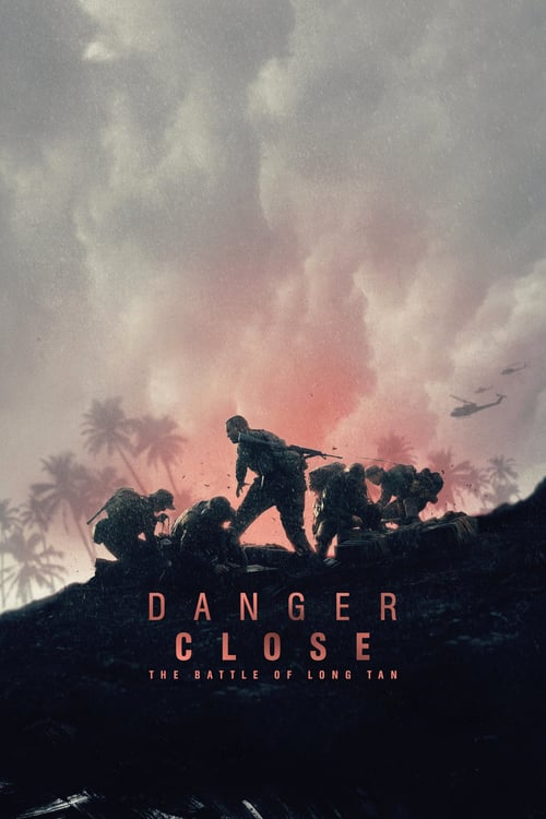 Danger Close online