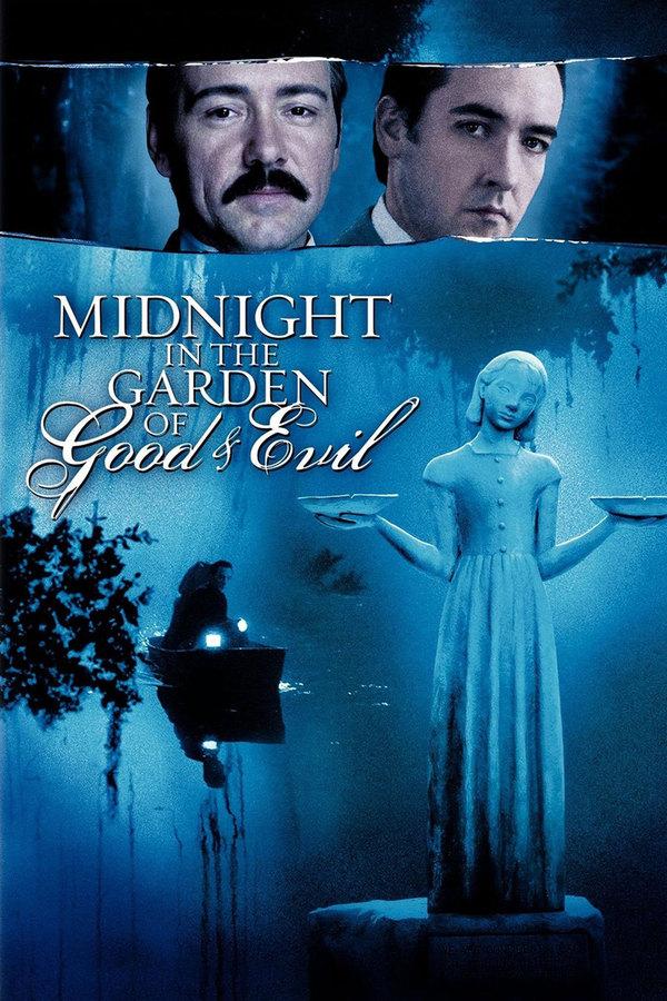 Půlnoc v zahradě dobra a zla - Tržby a návštěvnost